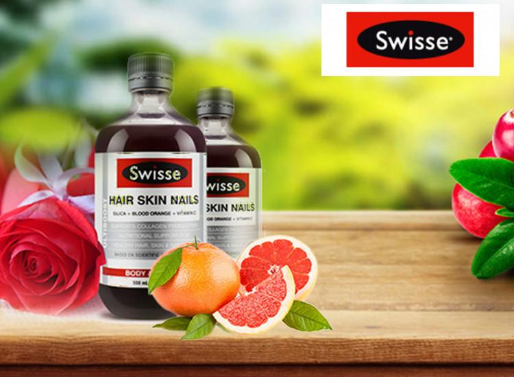 【直邮】Swisse 澳洲胶原蛋白水 500ml